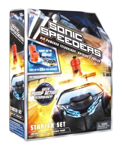Sonic Speeders Starter Set
