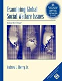 Examining Global Social Welfare Issues Using MicroCase, Version II 9780534610418