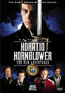 Horatio Hornblower - The New Adventures