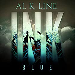 INK: Blue (INK Trilogy, Book 3)
