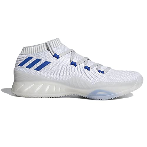 new product 643ce eb069 Amazon.com  adidas Crazy Explosive 2017 Primeknit Low Shoe Mens Basketball   Basketball