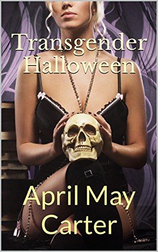 Transgender Halloween: Trap, Trans, Shemale, Tranny, Tgirl, Urban, Thug, (A Thug For Halloween)