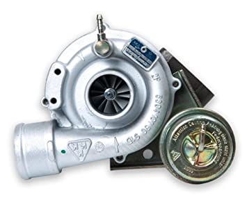 Turbo KKK 1.8 T 150 CV 180 CV 5303 970 0029 Origine para Superb A4 A6 Beetle: Amazon.es: Coche y moto