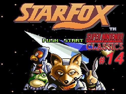 Clip: Star Fox - Course 1