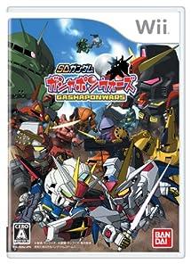 SD Gundam: Gashapon Wars [Japan Import]