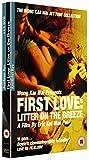 First Love: The Litter on the Breeze ( Choh chin luen hau dik yi yan sai gaai ) ( Chu chan lian hou de er ren shi jie ) [ NON-USA FORMAT, PAL, Reg.2 Import - United Kingdom ]