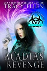 Acadia's Revenge: Book Two, Undying Love Series (Volume 2) Paperback