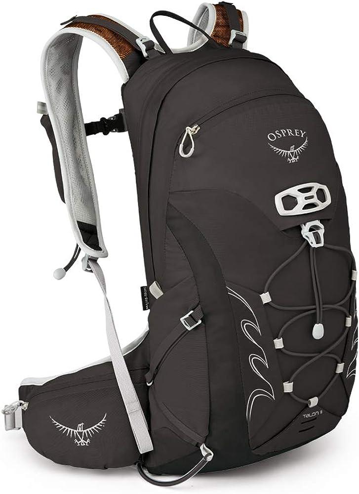 Osprey Talon 11, mochila de senderismo para hombre