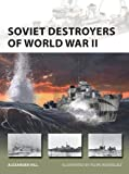 img - for Soviet Destroyers of World War II (New Vanguard) book / textbook / text book