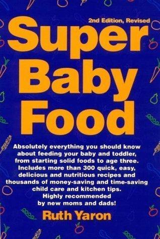 super baby food ruth yaron - 7