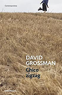 Chico zigzag par Grossman