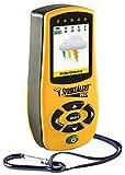 Strike Alert HD Lightning Detector, Yellow