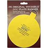 Flatirons Disc Adhesive Plate Hanger, 5.5-Inch