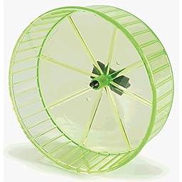Clip On Hamster Wheel