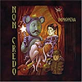 Impropera by NON CREDO (2006-07-28)