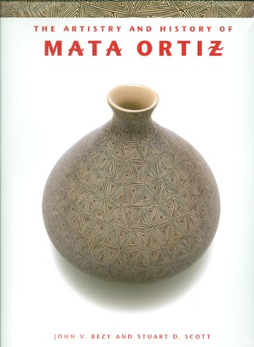 The Artistry and History of Mata Ortiz