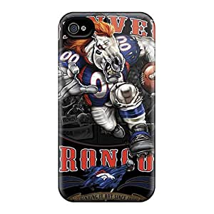 New Arrival Covers Cases With Nice Design For Iphone 6- Denver Broncos