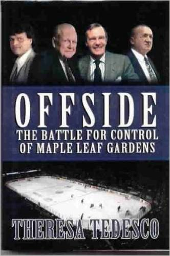 Offside: The battle for control of Maple Leaf - Funeral A Viking