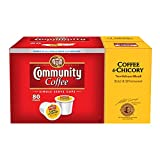 Cheap Community Coffee Single Serve 80 ct (Coffee & chicory Medium roast)