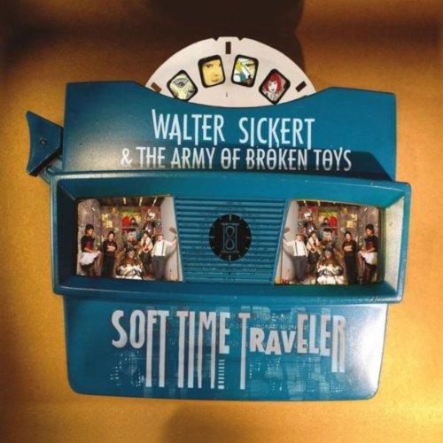 (Soft Time Traveler)