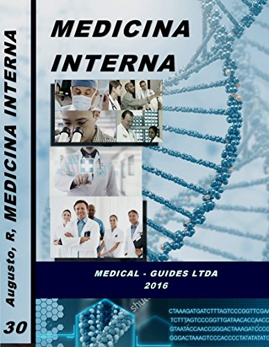 Medicina Interna: Manual Médico (MedBook Livro 30)