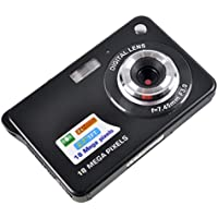 PowerLead Pcam PDC001 2.7 inch TFT LCD HD Mini Digital Camera Noticeable Review Image