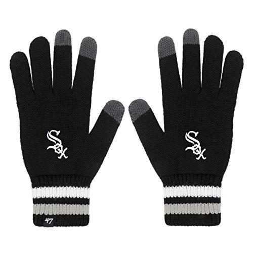 Chicago White Sox Hooded Fleece - 8
