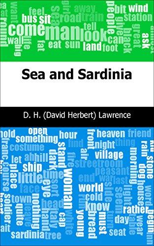 Sea and Sardinia (Sea Dog Costume)