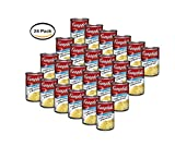 PACK OF 24 - Campbell's Condensed Cream of Chicken & Mushroom Soup, 10.5 oz.