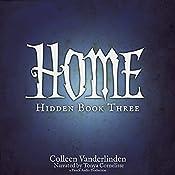 Home: Hidden, Book Three | Colleen Vanderlinden