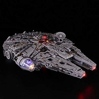 Star Wars MOC , Vonado Star Wars Super Star Destroyer Building Block