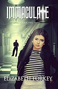 Immaculate by Elizabeth Forkey ebook deal