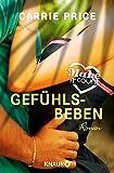 Make it count - Gefühlsbeben: Roman (Die Oceanside-Love-Stories, Band 2)