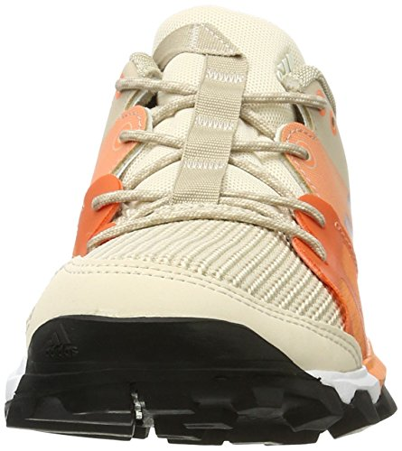 de adidas TR Linen Course Kanadia Femme W Glow Collegiate Orange Beige Chaussures 8 Burgundy Orange UFFxZrnXa