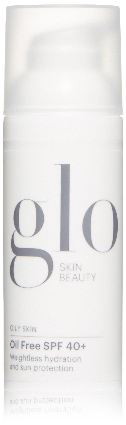 Glo Skin Beauty Oil Free SPF 40+ - Sunscreen for Face, 1.7 fl. oz.