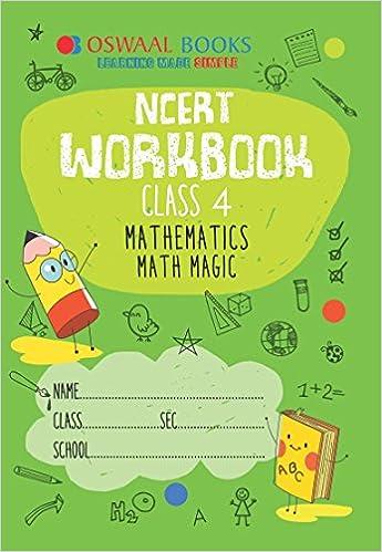 ncert class 4 maths