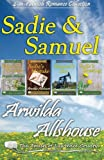Amish Romance: Sadie and Samuel Collection (4 in 1 Book Boxed Set): The Amish of Lawrence County, PA (Sadie and Samuel: An Amish Romance) by  Arwilda Allshouse in stock, buy online here