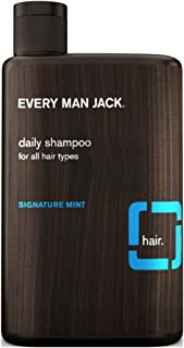 product image for Every Man Jack Shampoo Daily 13.5 Ounce (400ml) (Pack of 3)