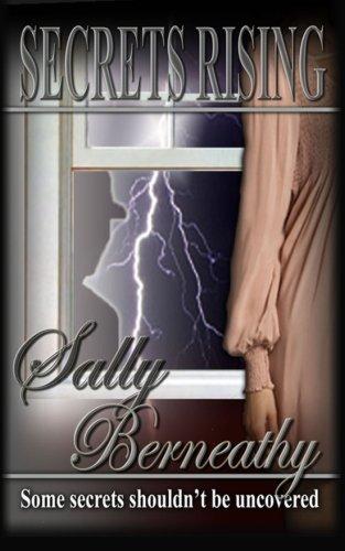 book cover of Secrets Rising