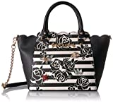 Betsey Johnson Glam Garden Satchel, Multi