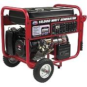 All Power America APGG10000, 8000 Running Watts/10000 Starting Watts, Gas Powered Portable Generator