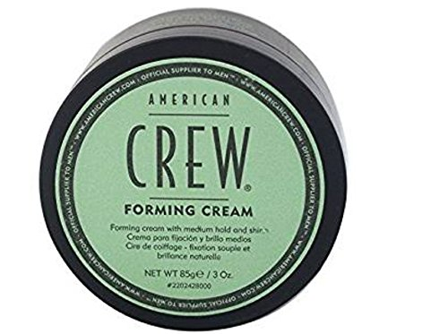 (American Crew Forming Cream, 3.0 oz ( Pack of 3))