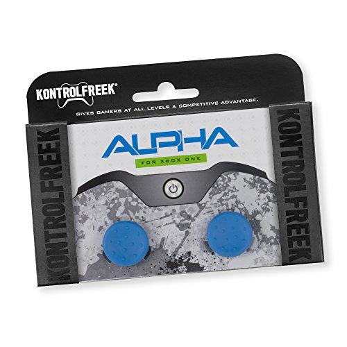KontrolFreek-Alpha-BLUE-Xbox-One
