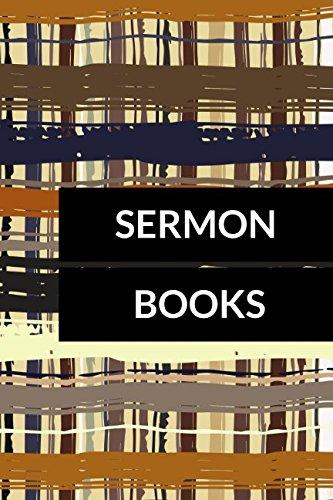 Sermon Books PDF