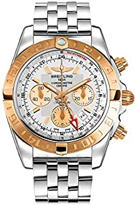Breitling Chronomat 44 GMT 44mm Men's Watch CB042012/G755-375A