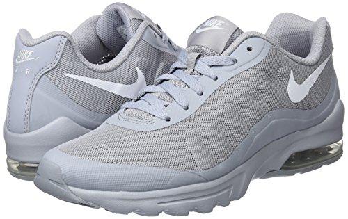 De Loup Max gris Nike Blanc 005 Pour Gris Hommes Air Invigor Y44qfP