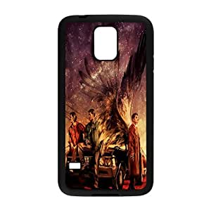 supernatural fan art Phone Case for Samsung Galaxy S5