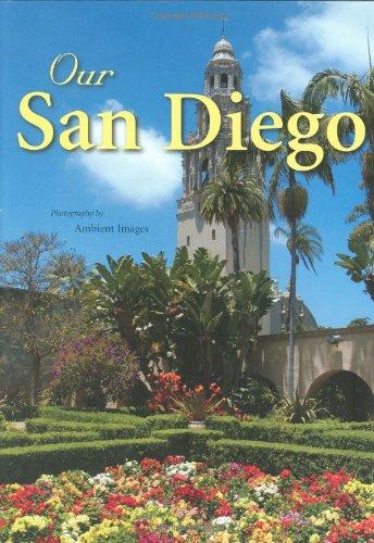 Our San Diego ebook