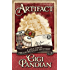 Artifact (A Jaya Jones Treasure Hunt Mystery Book 1)