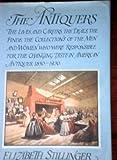 The Antiquers, Elizabeth Stillinger, 0394403290